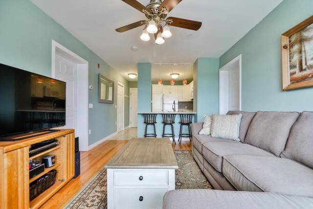 145 Bennington St. #217, Revere, MA 02151 (MLS #72496651) :: Welchman Real Estate Group | Keller Williams Luxury International Division
