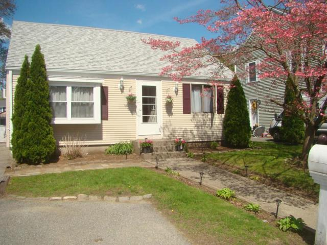 29 Haig Ave, Seekonk, MA 02771 (MLS #72496676) :: Compass Massachusetts LLC
