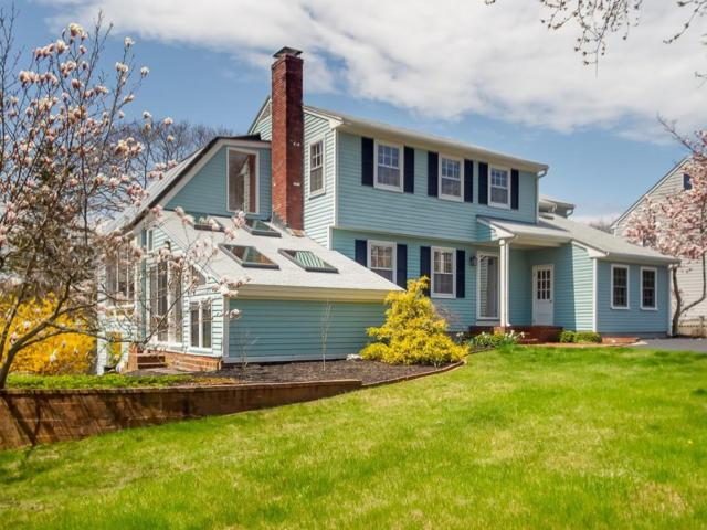 158 South St, Rockport, MA 01966 (MLS #72496677) :: DNA Realty Group