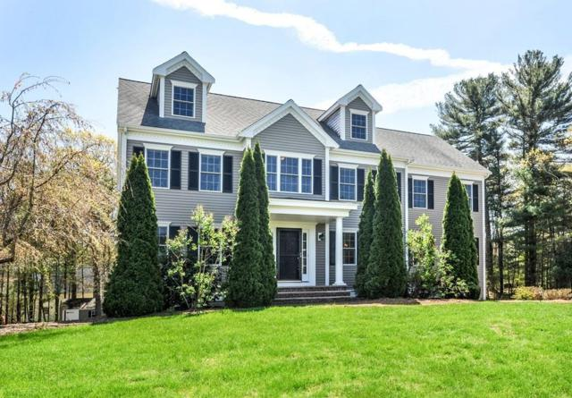 11 Normans Way, Kingston, MA 02364 (MLS #72496746) :: Apple Country Team of Keller Williams Realty