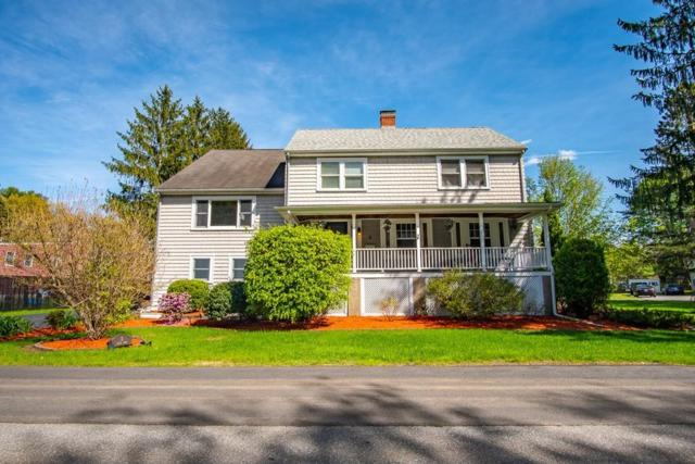 5 Laite Road, Wilmington, MA 01887 (MLS #72496867) :: Exit Realty