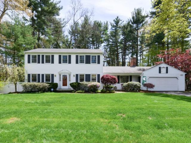 34 Pleasant View Rd, Wilbraham, MA 01095 (MLS #72496875) :: NRG Real Estate Services, Inc.