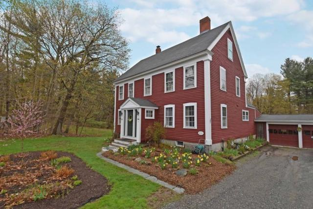 44 Harbor St, Pepperell, MA 01463 (MLS #72496885) :: Parrott Realty Group