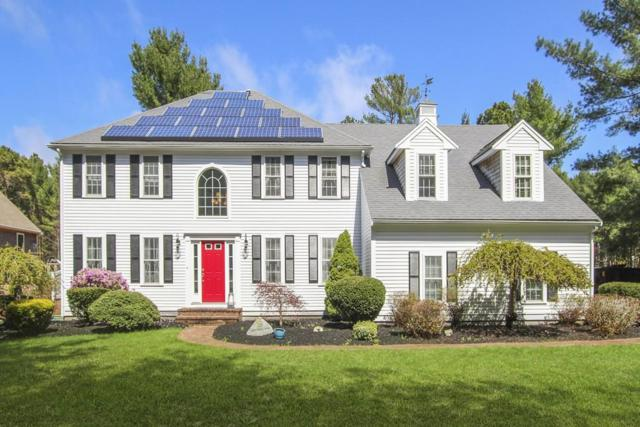 22 Fairview Ln, Plymouth, MA 02360 (MLS #72496892) :: The Russell Realty Group