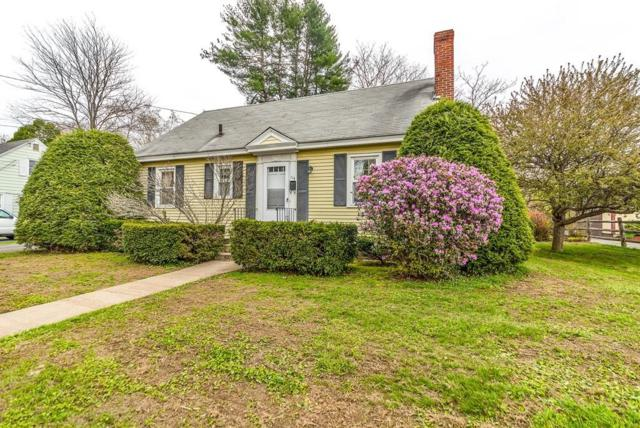 114 Summer Street, Greenfield, MA 01301 (MLS #72496905) :: Apple Country Team of Keller Williams Realty