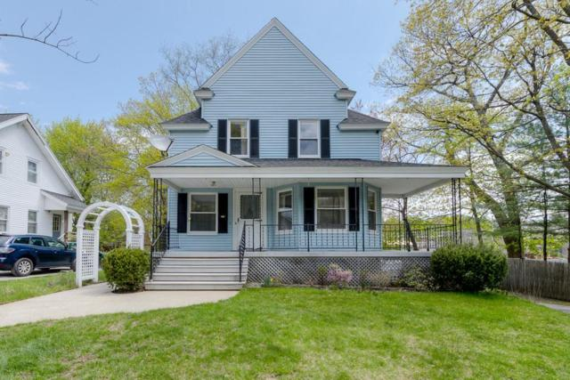 11 Brookside Ave, Worcester, MA 01602 (MLS #72496926) :: Apple Country Team of Keller Williams Realty