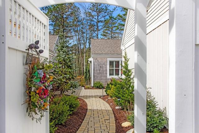 12 Cupola Lane #12, Plymouth, MA 02360 (MLS #72496969) :: Apple Country Team of Keller Williams Realty