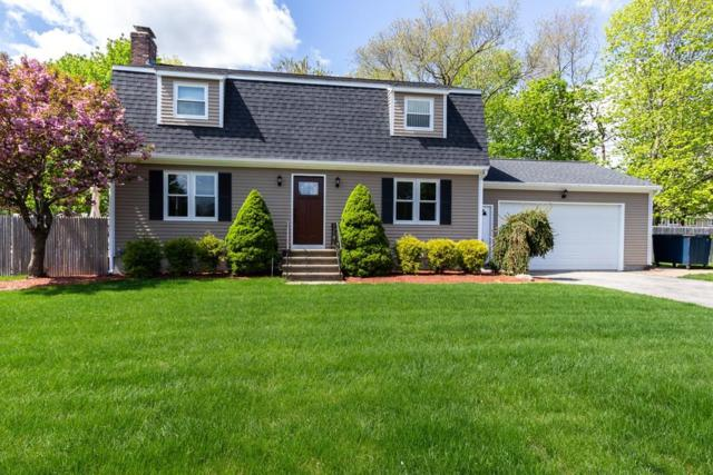 49 Chappell St., Seekonk, MA 02771 (MLS #72497050) :: Anytime Realty