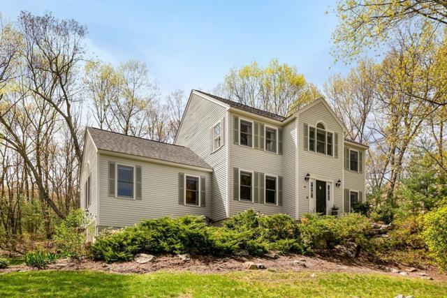 45 Belmore Pl, Marlborough, MA 01752 (MLS #72497099) :: Westcott Properties