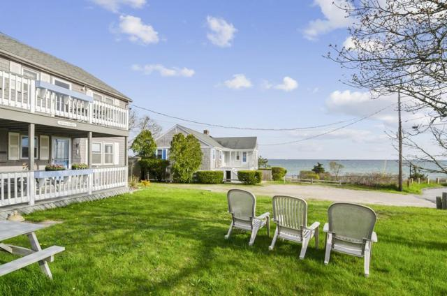 470 Sea St 2A, Barnstable, MA 02601 (MLS #72497106) :: Primary National Residential Brokerage