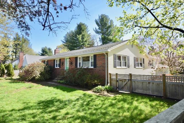 6 Grantwood Dr, Amherst, MA 01002 (MLS #72497134) :: Apple Country Team of Keller Williams Realty