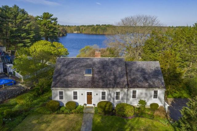 42 Aaron River Rd, Cohasset, MA 02025 (MLS #72497149) :: Apple Country Team of Keller Williams Realty