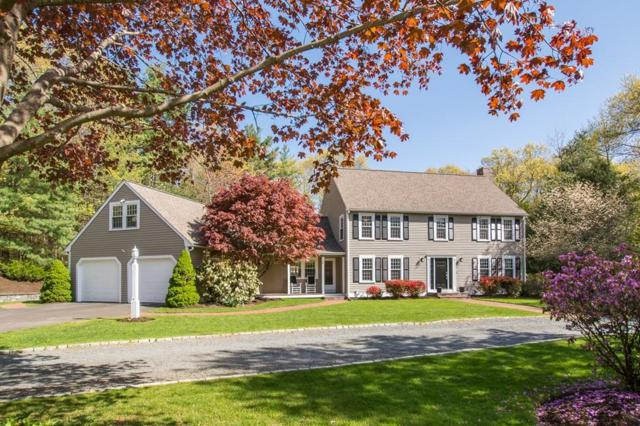 39 Homeward Ln, Walpole, MA 02081 (MLS #72497205) :: Mission Realty Advisors