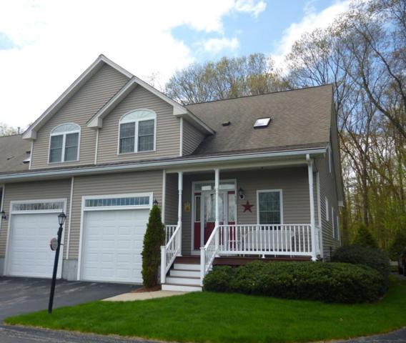 158 Bear Hill Road #405, Cumberland, RI 02864 (MLS #72497235) :: Apple Country Team of Keller Williams Realty