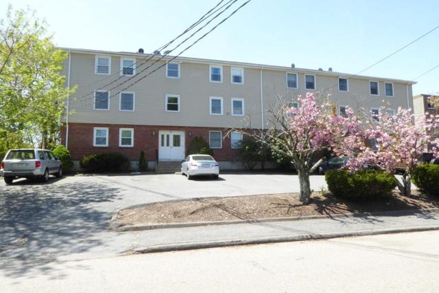 25 Rockland St #4, Boston, MA 02132 (MLS #72497247) :: Vanguard Realty