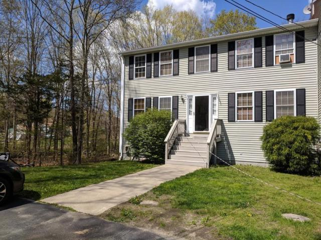 319 Fairview Ave #1, Rehoboth, MA 02769 (MLS #72497261) :: Sousa Realty Group