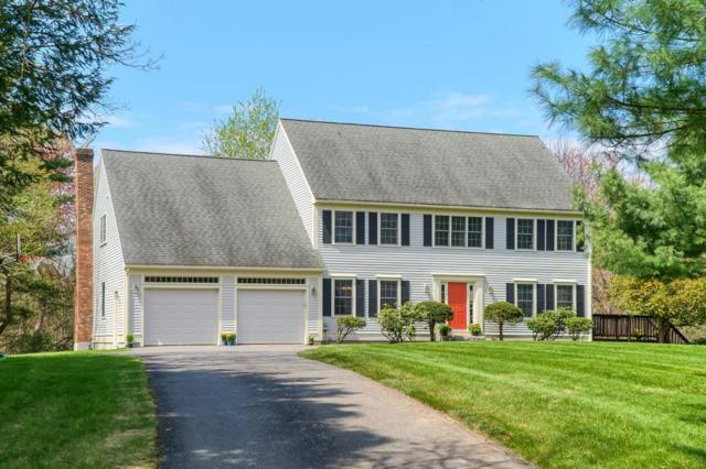 436 Central, Acton, MA 01720 (MLS #72497276) :: Apple Country Team of Keller Williams Realty