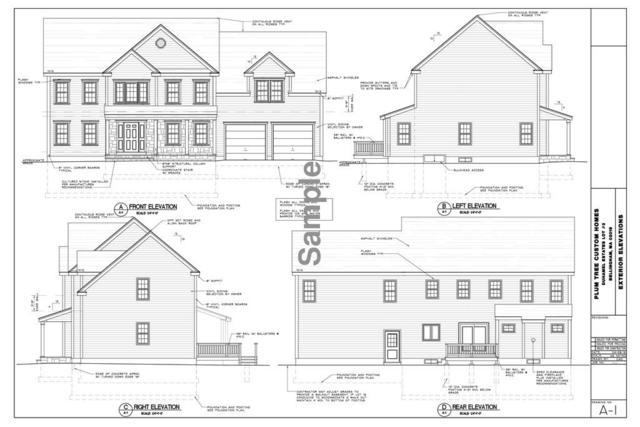 2 Duhamel Way, Bellingham, MA 02019 (MLS #72497285) :: Westcott Properties
