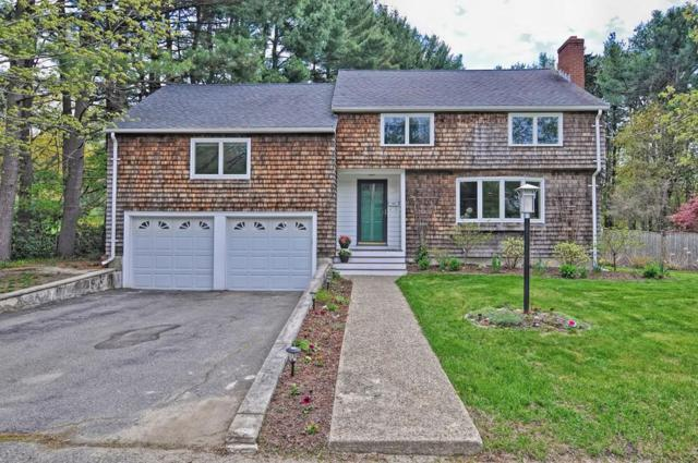 48 Arcadia Ave, Reading, MA 01867 (MLS #72497332) :: Apple Country Team of Keller Williams Realty