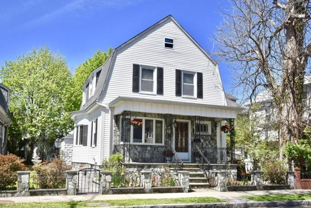 127 Rotch St., New Bedford, MA 02740 (MLS #72497389) :: Apple Country Team of Keller Williams Realty