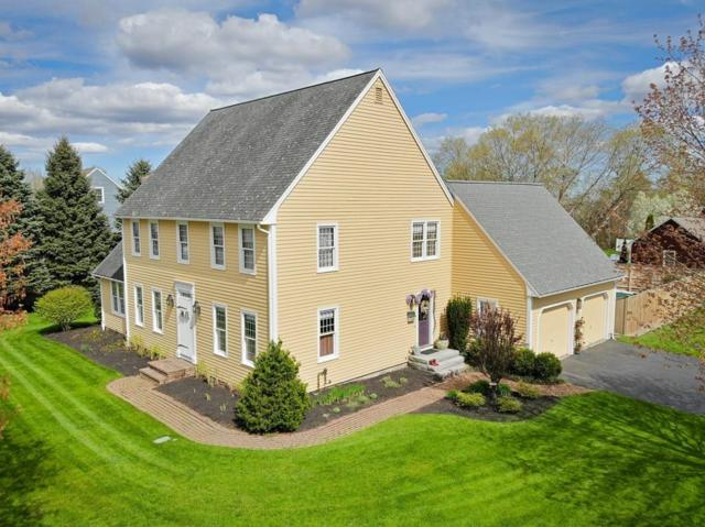 19 Goddard Dr, Auburn, MA 01501 (MLS #72497445) :: Apple Country Team of Keller Williams Realty