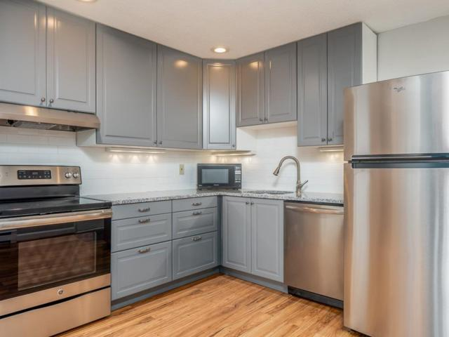 250 Nesmith St #8, Lowell, MA 01852 (MLS #72497504) :: Apple Country Team of Keller Williams Realty