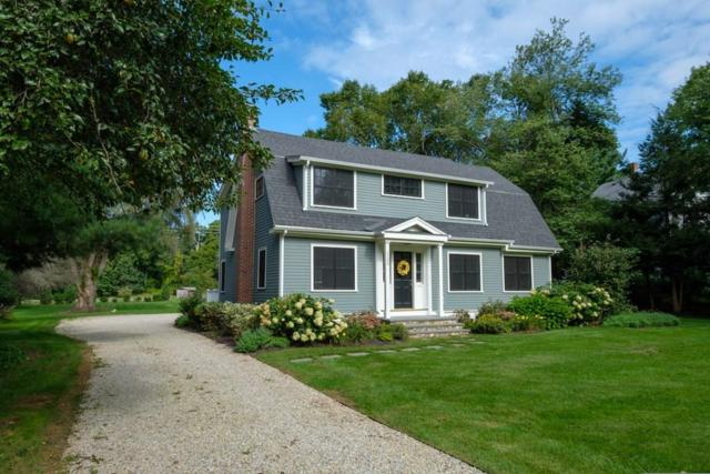 1133 South St, Needham, MA 02492 (MLS #72497544) :: Apple Country Team of Keller Williams Realty