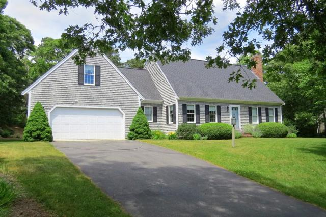 33 Wading Place Path, Chatham, MA 02633 (MLS #72497610) :: The Muncey Group