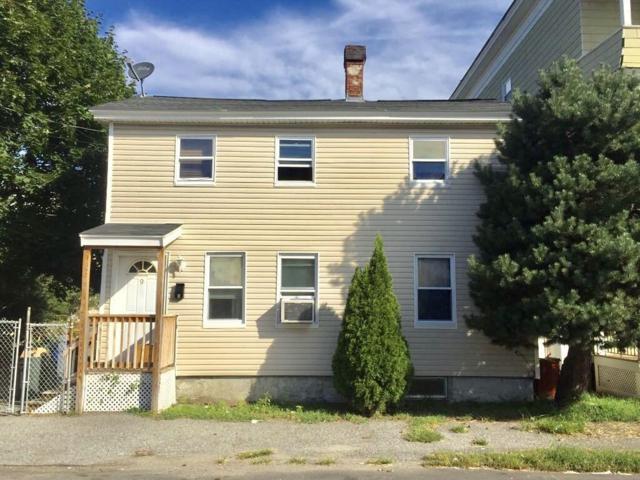 9 Kingston St, Lawrence, MA 01843 (MLS #72497668) :: Welchman Real Estate Group | Keller Williams Luxury International Division