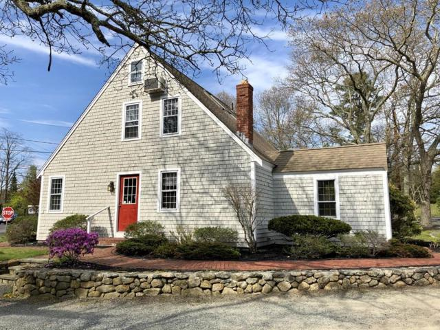 167 Lovells Ln, Barnstable, MA 02648 (MLS #72497754) :: Apple Country Team of Keller Williams Realty