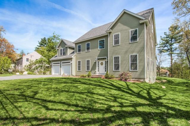 39 Oneida Road, Acton, MA 01720 (MLS #72497757) :: Apple Country Team of Keller Williams Realty