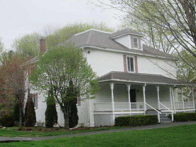185 Housatonic Street, Lee, MA 01238 (MLS #72497826) :: Apple Country Team of Keller Williams Realty