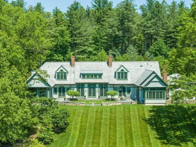 74 Farm St, Dover, MA 02030 (MLS #72497910) :: Apple Country Team of Keller Williams Realty