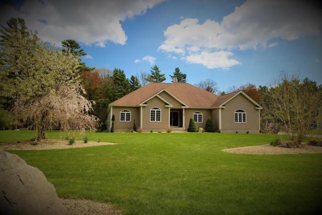 11 Bell Rock Rd, Freetown, MA 02702 (MLS #72498032) :: Welchman Real Estate Group | Keller Williams Luxury International Division