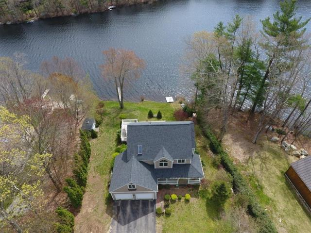 63 Lincoln Point Road, Charlton, MA 01507 (MLS #72498060) :: Apple Country Team of Keller Williams Realty