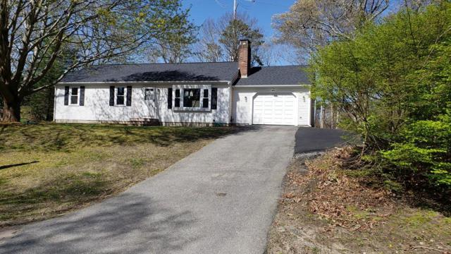 26 Oxford Rd, Sandwich, MA 02537 (MLS #72498124) :: Apple Country Team of Keller Williams Realty