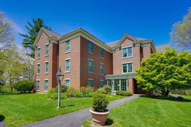 78 Forest Ridge #204, Concord, MA 01742 (MLS #72498179) :: Apple Country Team of Keller Williams Realty