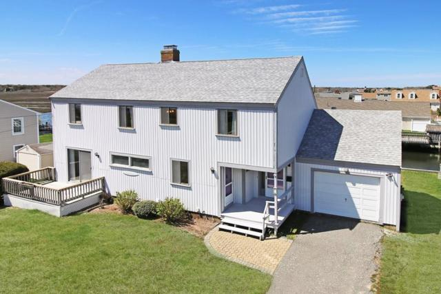 6 Compass Dr, Yarmouth, MA 02664 (MLS #72498258) :: Apple Country Team of Keller Williams Realty