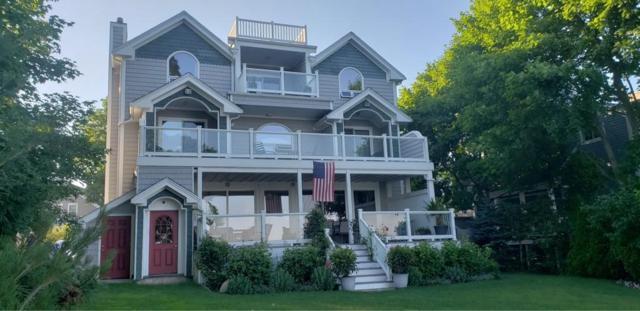 7 Bridge View Ln, Wareham, MA 02532 (MLS #72498291) :: Kinlin Grover Real Estate