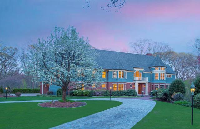 5 John Hosmer Lane, Lexington, MA 02420 (MLS #72498311) :: Apple Country Team of Keller Williams Realty