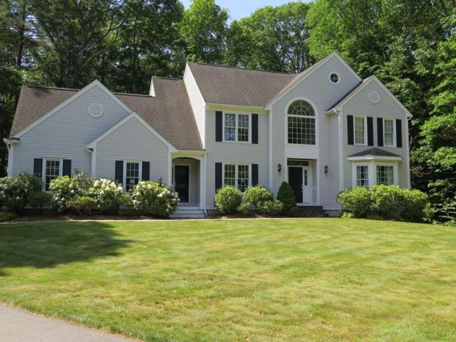 50 Linden Glen Rd, Canton, MA 02021 (MLS #72498334) :: Apple Country Team of Keller Williams Realty