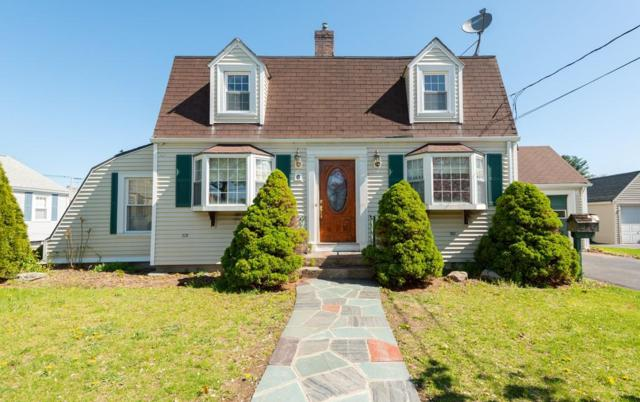 6 Saint Anns Ave., Peabody, MA 01960 (MLS #72498416) :: Apple Country Team of Keller Williams Realty