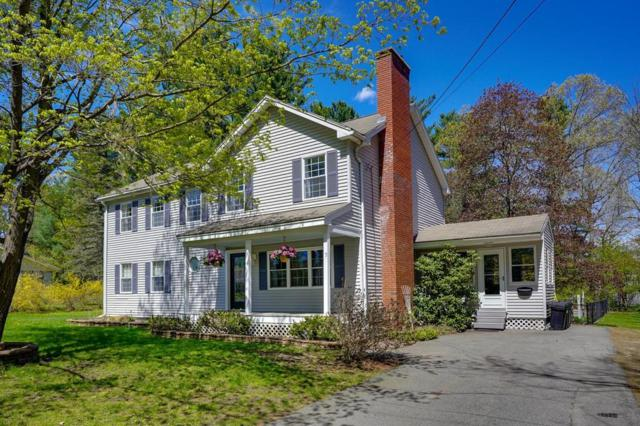 3 Drexel Dr, Chelmsford, MA 01863 (MLS #72498450) :: Apple Country Team of Keller Williams Realty