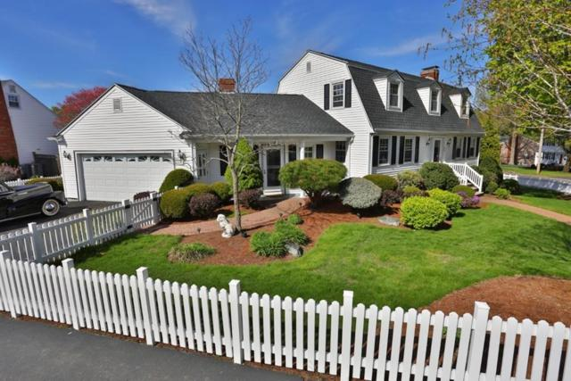 20 Melbourne Ave, Reading, MA 01867 (MLS #72498490) :: Apple Country Team of Keller Williams Realty