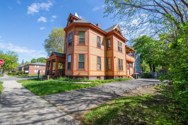 55 Florida St, Springfield, MA 01109 (MLS #72498495) :: Trust Realty One