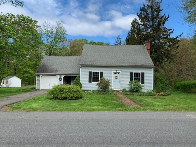 128 State St, Amherst, MA 01002 (MLS #72498523) :: Apple Country Team of Keller Williams Realty