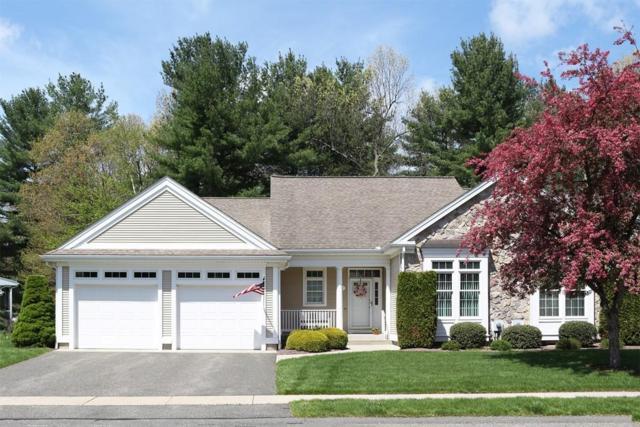 81 High Pine Cir #81, Wilbraham, MA 01095 (MLS #72498544) :: NRG Real Estate Services, Inc.