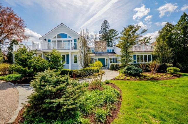 52 Water Street, Marion, MA 02738 (MLS #72498551) :: Primary National Residential Brokerage