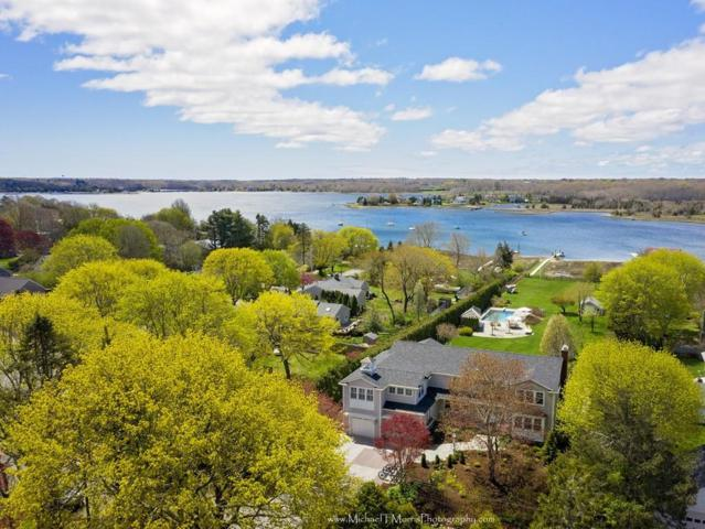 64 Wilson St, Dartmouth, MA 02748 (MLS #72498639) :: Apple Country Team of Keller Williams Realty