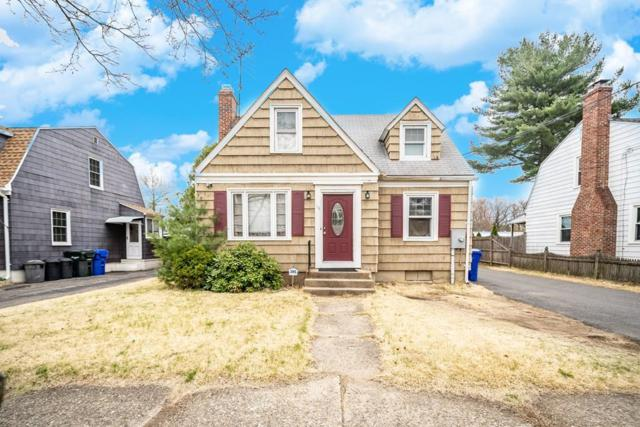19 Lucerne Rd, Springfield, MA 01119 (MLS #72498677) :: NRG Real Estate Services, Inc.